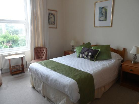 Glenleigh House Bed & Breakfast : Superior bedroom