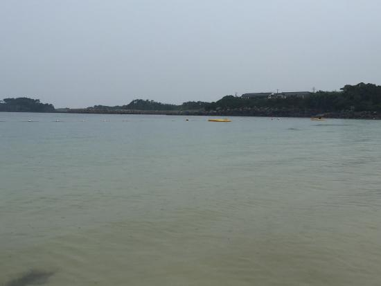 Tsutsukihama Beach: 筒城浜海水浴場