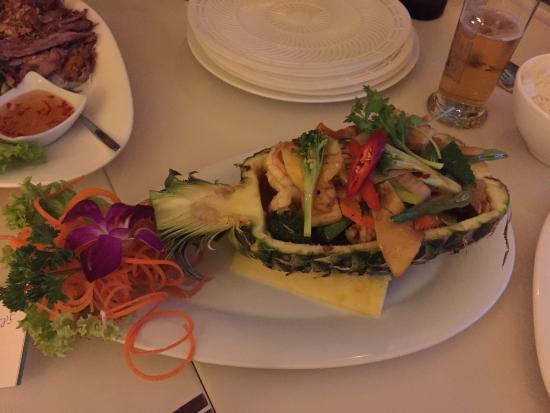 Monsoon Glockenbach Restaurant Bild