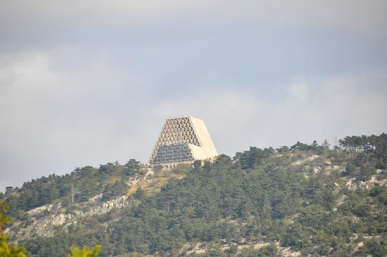 Tempio Mariano di Monte Grisa