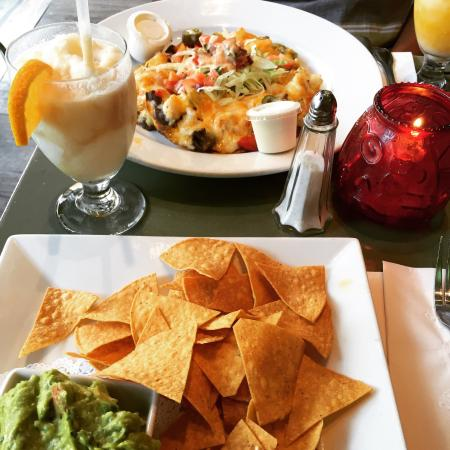 Lime Jungle: $39 dinner deal from Travelzoo at this restaurant is so worth it! Really good Mexican food. I hi