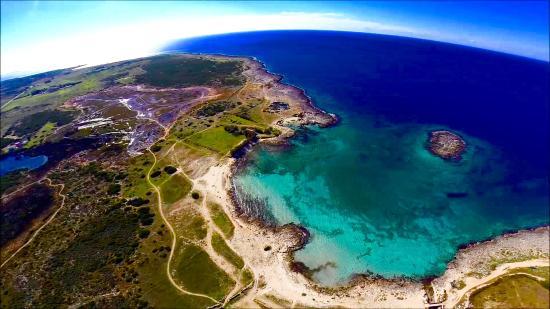 Nardo, Italien: Spiaggia frescone