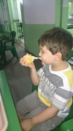 Empanadas Raulito