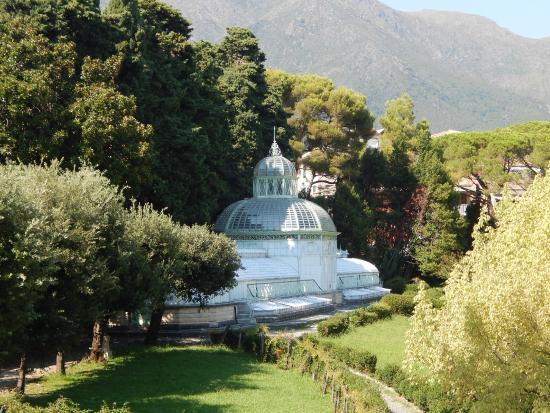 Parco Comunale di Arenzano