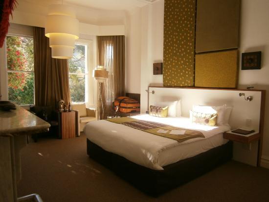 2Inn1  Kensington : Beautiful and spacious luxury room