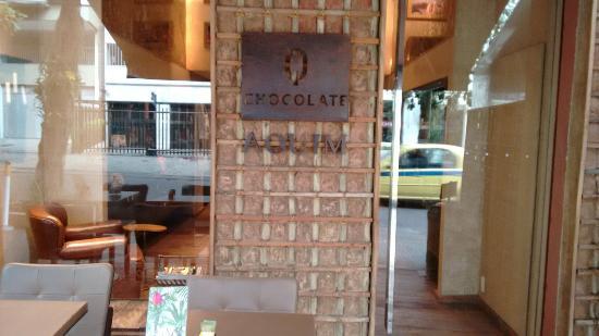 Cafe Aquim