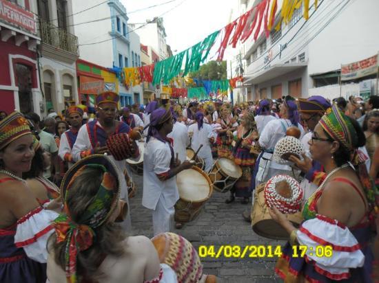Recife Antigo: maavilloso
