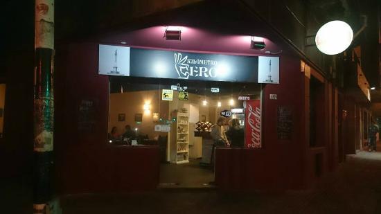 Kilometro Cero Resto Pub