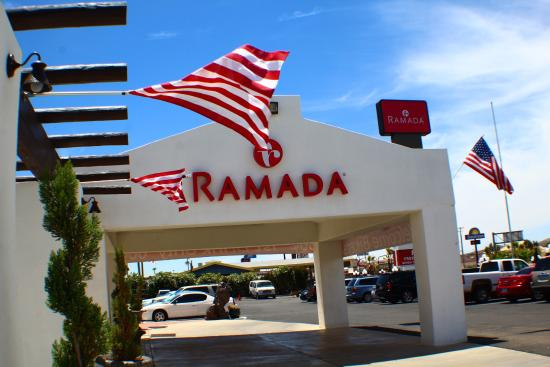 Ramada Kingman Az Hotel Reviews Photos Price Comparison Tripadvisor