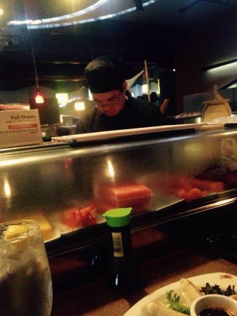 Mikimotos Japanese Restaurant Image