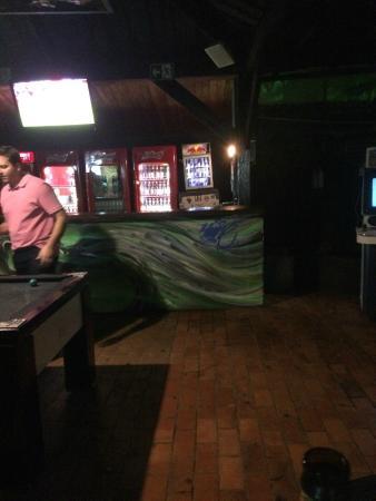 Goa Lounge Bar