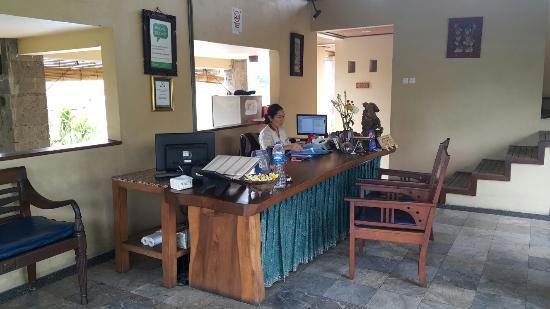 Biyukukung Suites and Spa