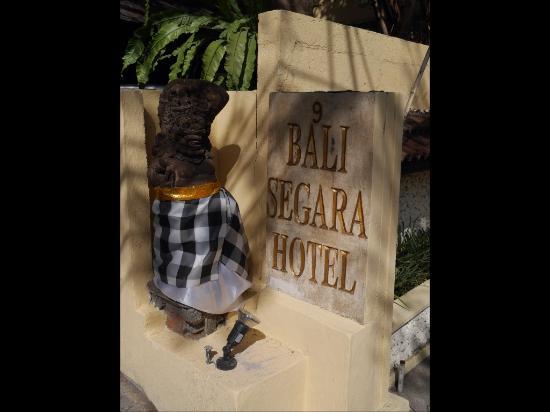 발리 세가라 호텔 사진