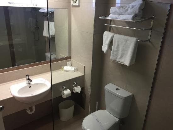 Quality Inn Napier Travel: photo0.jpg