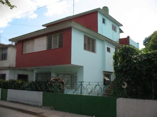 Hostal Refugio de Reyes