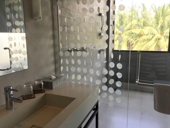 Dune Hua Hin: Bathroom