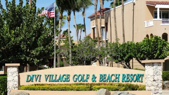 Hotel picture of divi village golf and beach resort oranjestad tripadvisor - Divi village beach resort ...
