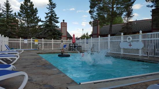 Whitefish, MT: Pool