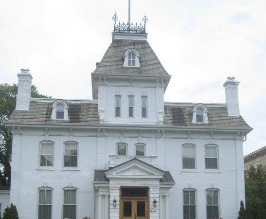 Government House of Manitoba