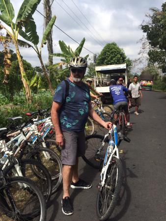 Riki Tour Bali - Tur Harian