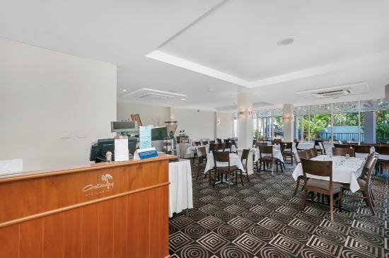 Ibis Styles Cairns: Restaurant