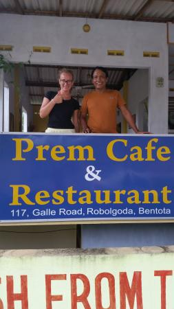 Prem Cafe & Restaurant