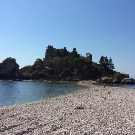 Isola Bella: イゾラ・ベッラ