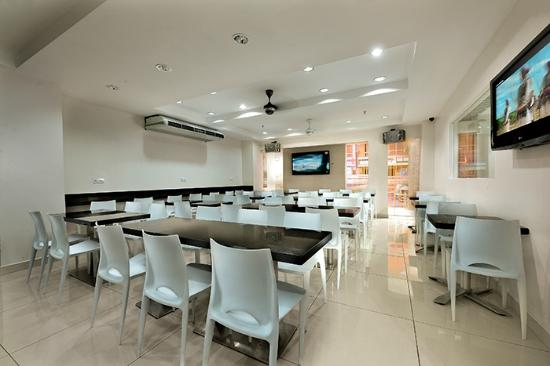 hotel bahagia updated 2018 reviews  price comparison and