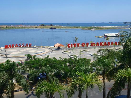 Travel Agent Di Makassar