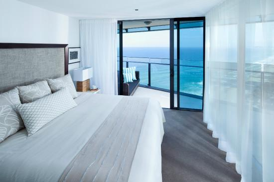 Peppers Soul  3 Bedroom Ocean View Apartment. 3 Bedroom Ocean View Apartment   Picture of Peppers Soul  Surfers