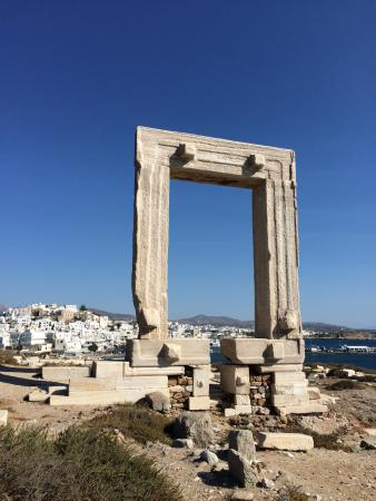 Naxos Town, Greece: photo0.jpg