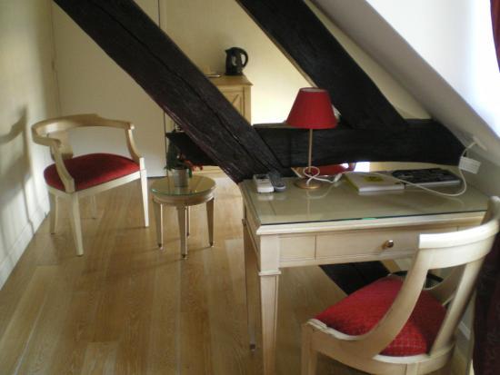 Hotel L'Oree des Charmes