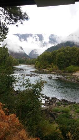 Enchanted River Inn: River