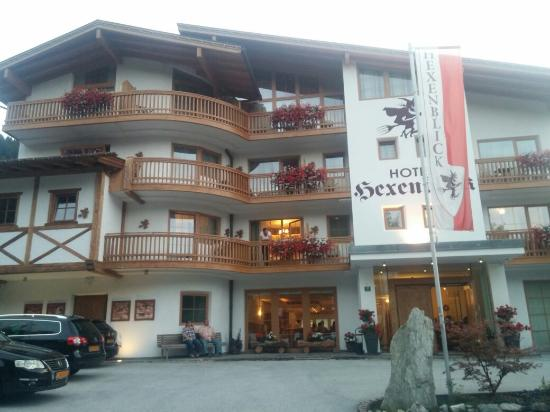 Hotel Hexenalm