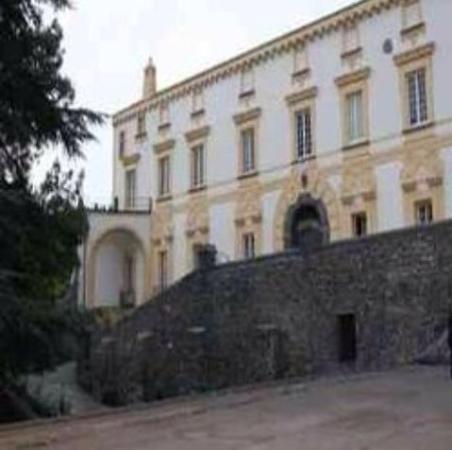 Palazzo mediceo - Ottaviano