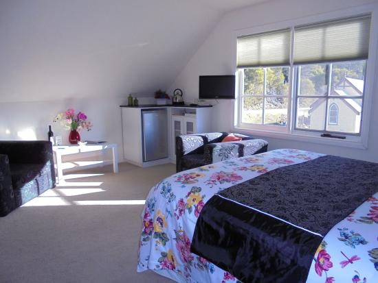 Goulds Country, Australia: Robinson Room (Upstairs)