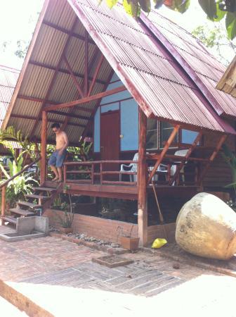 Green View Village Resort: my Fan Villa