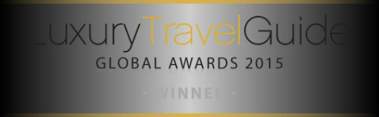 Nesima Resort and Dive Center: Winner of Luxury Resort of the Year 2015