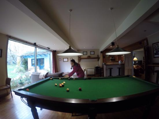Remarkables Mountain Lodge : photo2.jpg