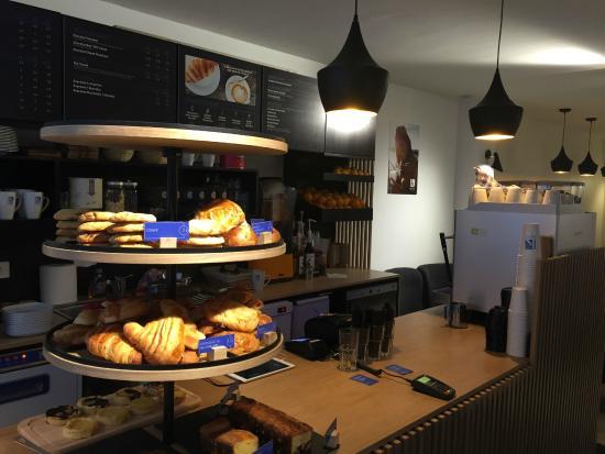 Kozy Cafe Paris
