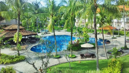 쉐라톤 람풍 호텔