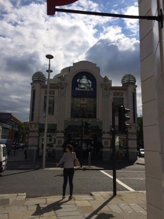 The Conran Shop Chelsea: photo1.jpg