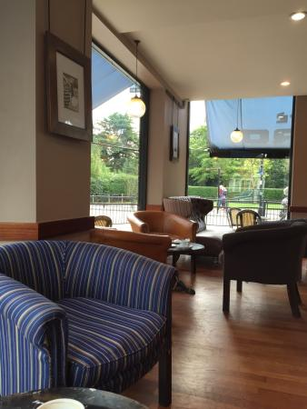 Caffe Nero - Central Avenue