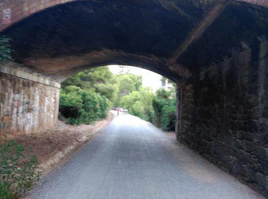 via verde - Bild von The Via Verde Green Route, Benicasim - TripAdvisor
