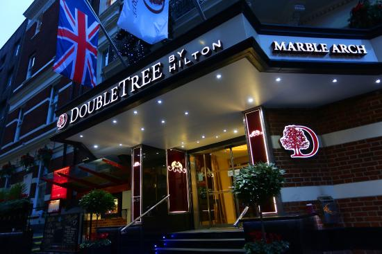 Photo of DoubleTree by Hilton Hotel London - Marble Arch