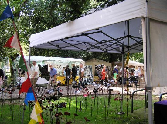 Alford Craft Market