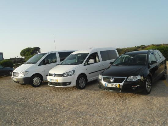 ‪Algarve Private Taxi Transfers‬