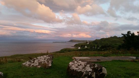 Dun Flodigarry