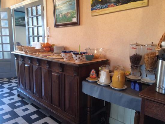 Hotel Restaurant Bocher: photo1.jpg