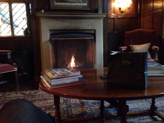 Mill Hay Country House: photo0.jpg
